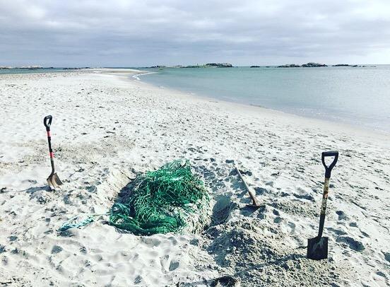beach-net